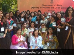 Centre Honours 30 Women For Driving Reforms Via Social Media