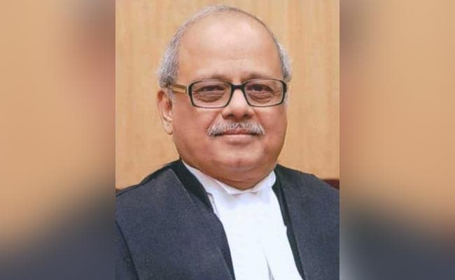 India's First Lokpal Is Former Supreme Court Judge PC Ghose