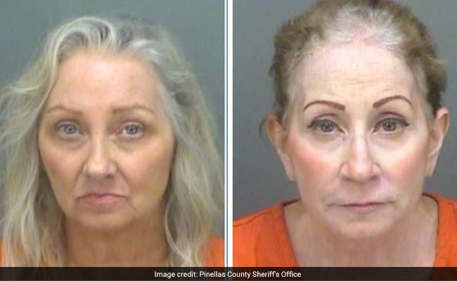 Sisters Killed Father In 'Perfect Murder'. A Love Triangle Exposed Them