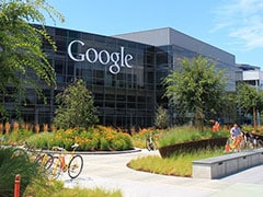 """Do Work Hired To Do, Not Spend Time On Non-Work Topics"": Google To Staff"