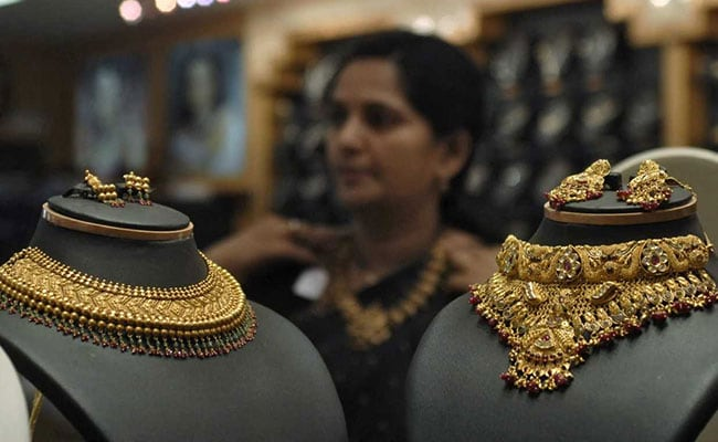 November Gold Imports Jump To 5-Month High As Prices Retreat: Report