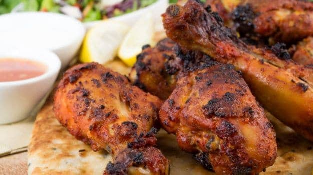 Poultry Could Be As Bad As Red Meat For Cholesterol: Study