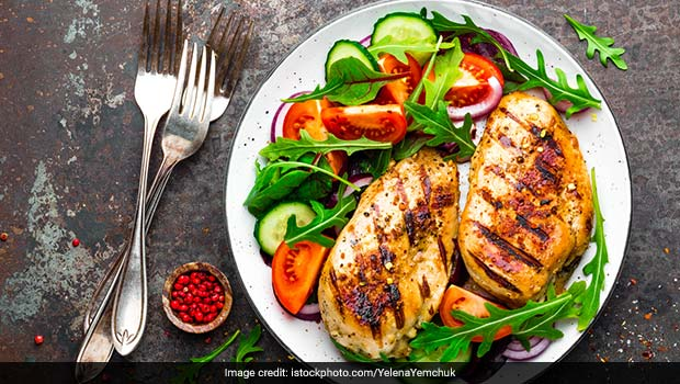 Weight Loss: Healthiest Ways Of Cooking Chicken Ranked!