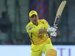IPL 2019: CSK Beat Delhi Capitals To Register 2nd Successive Win