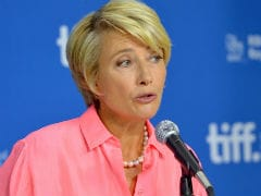 'It Dropped Like A Bomb': Emma Thompson's Letter Could Change The Face Of #MeToo