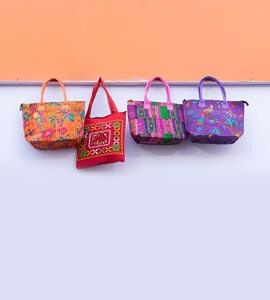 ऑफिस के लिए 5 COOL लंच बैग्स