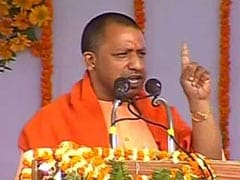 Yogi Adityanath, Mayawati Punished For Poll Code Violation