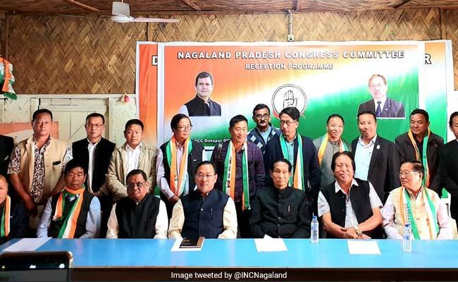 Nagaland Election Result 2019: एनडीपीपी के सामने कांग्रेस और बीजेपी पस्त