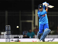 """Never Underestimate Importance Of MS Dhoni"": Michael Clarke Reminds India Ahead Of World Cup 2019"