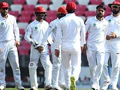 Only Test, Day 3: Rashid Khan Takes Five, Afghanistan Chase 147 To Win Maiden Test vs Ireland