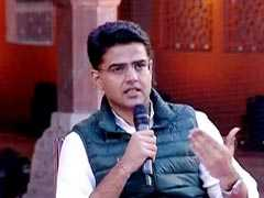 Congress Wants ''Grand Temple'' To Be Built In Ayodhya: Sachin Pilot