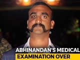 Video : Abhinandan Varthaman Says He Was Mentally Harassed In Pakistan: Report