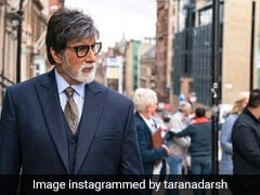"Amitabh Bachchan Sums Up Journey From <i>Saat Hindustani</i> To <i>Badla</i>: ""Another Day Another Job"""