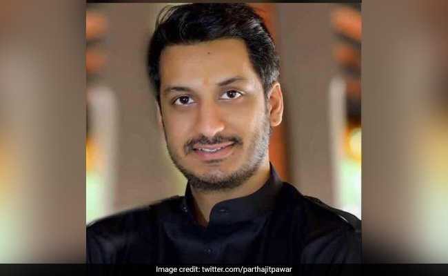 ''Satyamev Jayate'': Parth Pawar After Court Order In Sushant Rajput Case