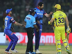 New Controversy In IPL 2019: Shane Watson's Sledge Provokes Ishant Sharma - Watch