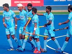 Hockey: ओलिंपिक क्वालीफायर में रूस से भिड़ेगी भारतीय पुरुष टीम