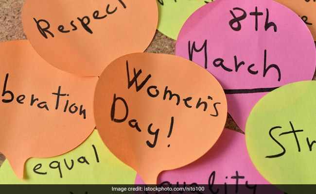 Women empowerment, Happy womens day images and Woman Day Quotes, Women's Day wishes, Women's Day Date, Women Day 2019, Canadian International School
