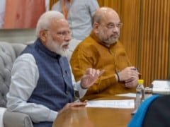 BJP की एक और लिस्ट जारी- मेनका गांधी, मनोज सिन्हा सहित 39 उम्मीदवारों के नाम, जानें कौन कहां से लड़ेगा चुनाव