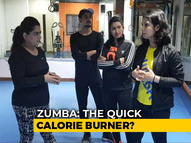 Zumba: The Dance Workout