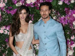 Jackie Shroff Was Asked About Tiger And Disha Patani. What He Said