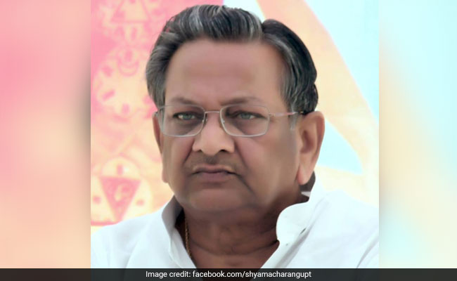 BJP's Prayagraj Lawmaker Shyama Charan Gupta Resigns, To Contest From Akhilesh Yadav Party