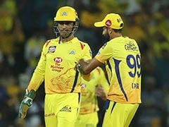 Dhoni Should Get Through World Cup 2019, Hopes CSK Coach Fleming