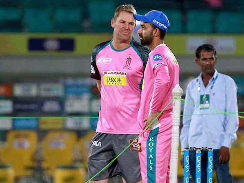 Shane Warne Says too important point about Mahendra Singh Dhoni regarding World Cup