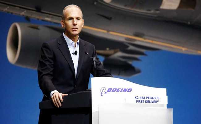 Boeing Defends 'Fundamental Safety' Of 737 MAX After Crash Report