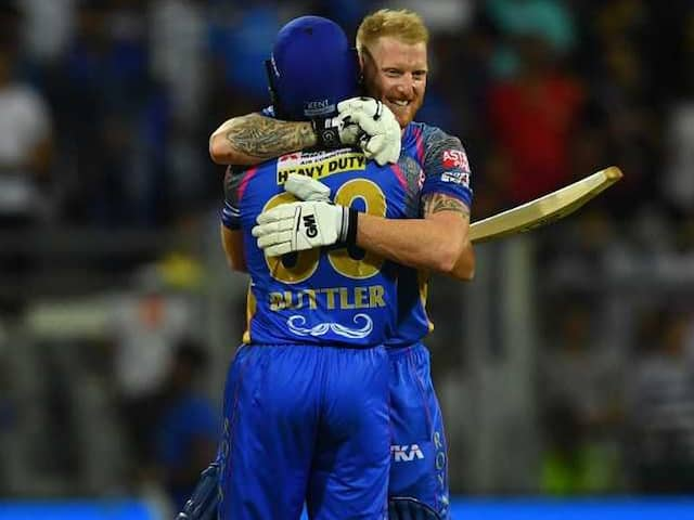 IPL 2019: Rajasthan Royals - Five Players To Watch Out For