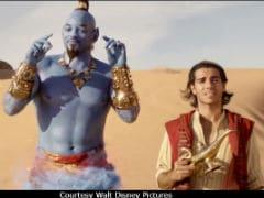 <I>Aladdin</I> Trailer: 9 Takeaways - To Start, Genie Will Smith Isn't Blue The Entire Time