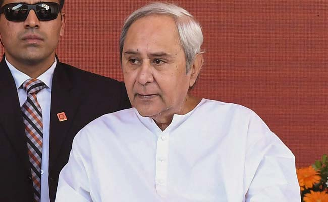 Naveen Patnaik To Be Sworn-In As Odisha Chief Minister On May 29