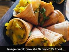 Benne Dosa: Bengalurus Favourite Dosa Dipped in Butter - NDTV Food