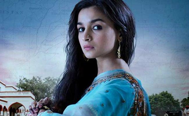 Filmfare Awards 2019: Alia Bhatt's Raazi Scores Big