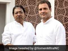 Row Over Bengal's 6 Seats Settled, Congress, CPM To Discuss Remaining 36