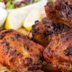 High Protein Diet: Here's Why Tandoori Chicken May Be A Good Dinner Idea