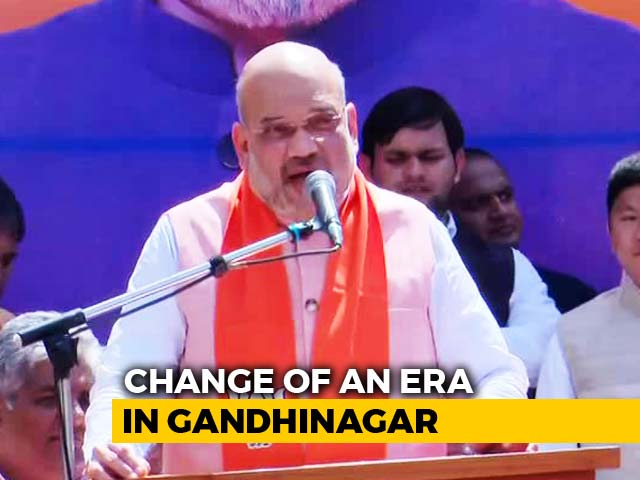 Video : Political Sunset For BJP Stalwarts