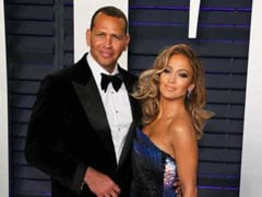It's Official! Jennifer Lopez Engaged To Baseball Great Alex Rodriguez