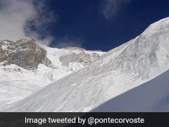 Bodies Of Missing Climbers From UK, Italy Found On Pakistan Mountain