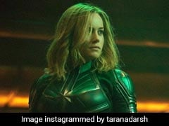 <i>Captain Marvel</i> Box Office Collection Week 1: Brie Larson's Film Crosses 50-Crore Mark