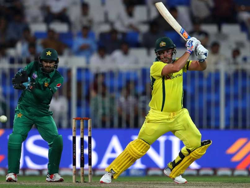 PAK vs AUS, 1st ODI: Aron Finch ton help to beat Pakistan in 1st ODI
