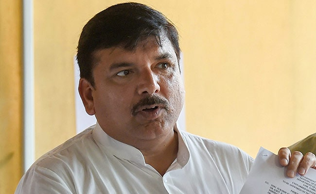 AAP Dares Ram Vilas Paswan To Independently Probe Delhi's Tap Water