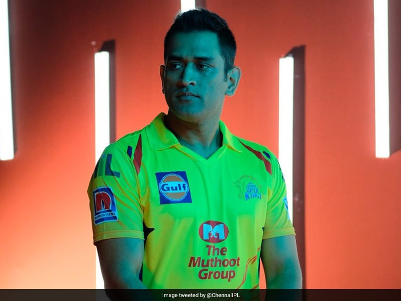 Roar Of The Lion: MS Dhoni Narrates Story Of CSK Rise, Fall And Comeback