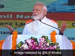 """""""New India Will Return Damage Done By Terrorists With Interest"""": PM Modi"""