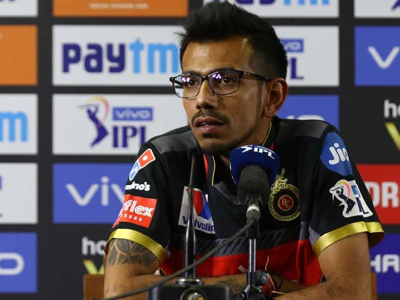 Stuart Broad Trolls Yuzvendra Chahal For Comment On Yuvraj Singhs Sixes