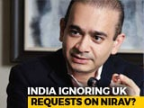 Video : UK Sought Papers To Arrest Nirav Modi. India Didn't Respond, Say Sources