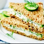 High Protein Diet: This Easy, Vegetarian Sandwich Is Ideal For Your High-Protein Breakfasts (See Video)