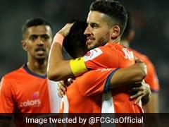 ISL: FC Goa