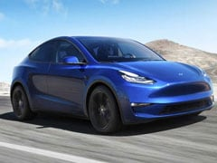 Tesla Sees Strong Model Y Production; Deliveries, Shares Rise