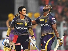 """IPL 2019: """"Overwhelmed"""" Andre Russell Wanted To Cry After KKR"""