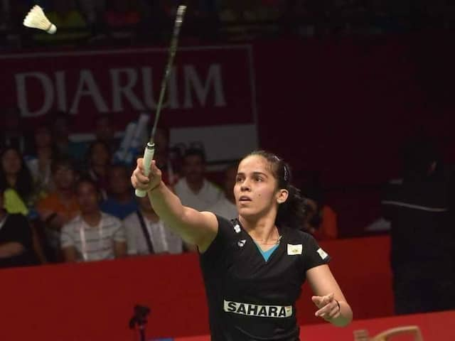 All England Championships: Saina Nehwal bows out after quarter-final loss